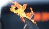 Flamme olympique: les relais les plus spectaculaires