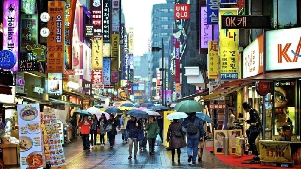 Le petit guide de la Corée : Se débrouiller en coréen