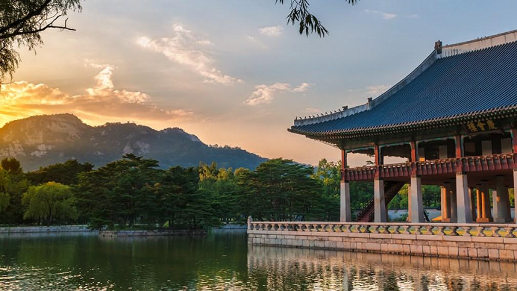 Le petit guide de la Corée : Les attractions touristiques