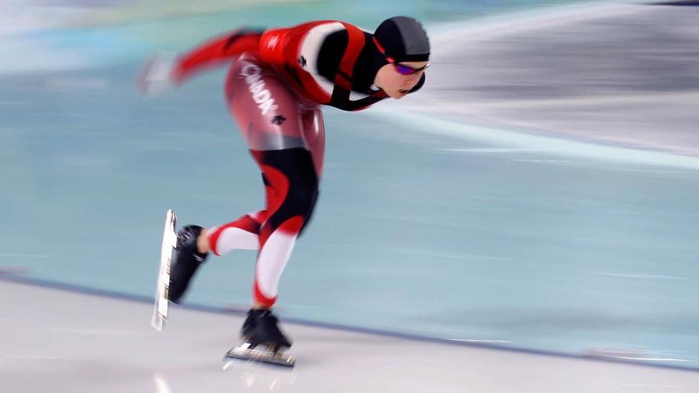 [QUIZ] Testez vos connaissances en patinage de vitesse sur longue piste