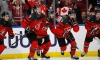 L'or pour le Canada au Mondial junior de hockey