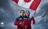 Tessa Virtue et Scott Moir porte-drapeaux d'Équipe Canada à PyeongChang 2018