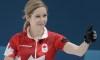 Le Canada assure sa place en demi-finale en curling double mixte