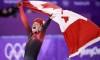 Qui a remporté les médailles d'Équipe Canada à PyeongChang 2018?