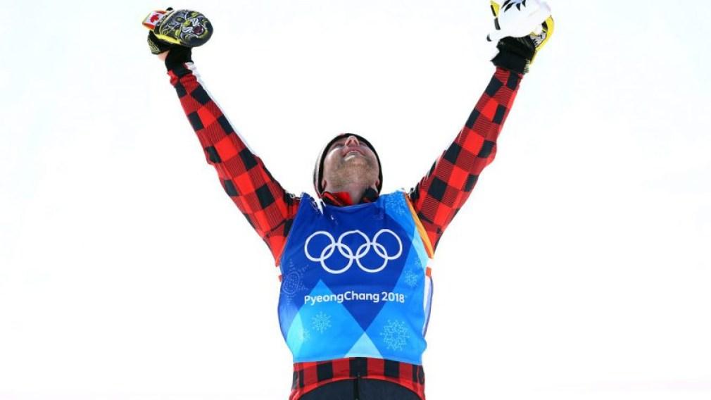 Leman, un exemple en or de résilience à PyeongChang