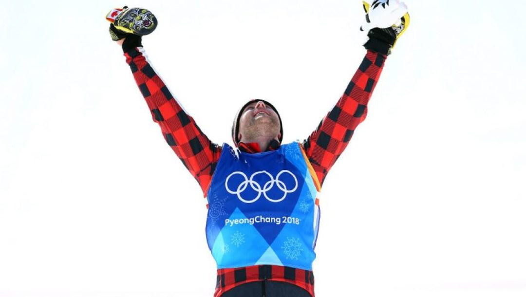 equipe canada-ski acrobatique-brady leman-pyeongchang 2018