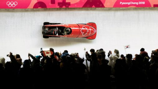 equipe canada-bobsleigh-phylicia george-kaillie humphries-pyeongchang 2018