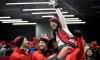 Alex Gough à l'origine d'une historique euphorie pour la luge olympique canadienne