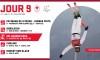 PyeongChang 2018 : Horaire du jour 9
