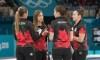 Équipe Homan toujours en quête d'une première victoire à PyeongChang 2018