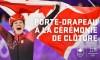 Kim Boutin nommée porte-drapeau du Canada à la cérémonie de clôture de PyeongChang 2018
