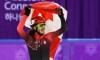 La prochaine génération du patinage de vitesse sur courte piste brille sur les podiums olympiques