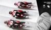 L'équipe du relais en luge décroche la deuxième médaille olympique de l'histoire du Canada dans le sport