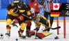 Équipe Canada jouera pour la médaille de bronze au tournoi de hockey masculin