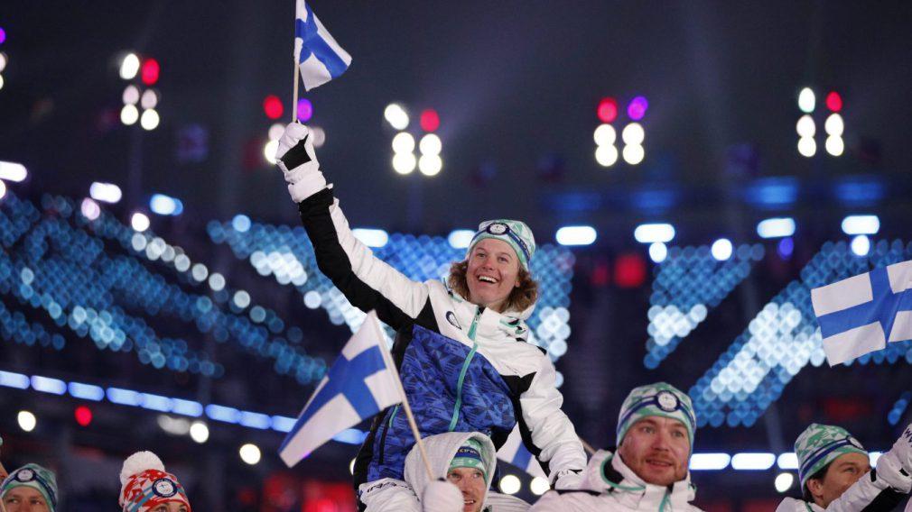 Cérémonie d'ouverture de PyeongChang 2018: Quand le défilé des nations se transforme en parade de mode!