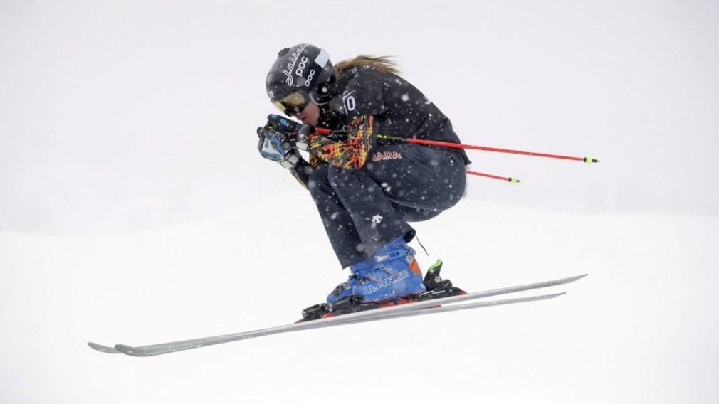 Phelan skie vers le bronze à la Coupe du monde de Feldberg