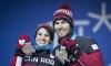 Duhamel et Radford: Boucler la boucle avec un moment olympique