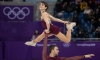 Meagan Duhamel, triple médaillée olympique et végétalienne