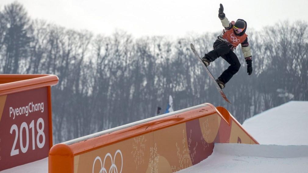 Lexique du snowboard slopestyle
