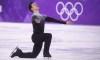 Patrick Chan réussit à atteindre la finale pour boucler sa boucle olympique