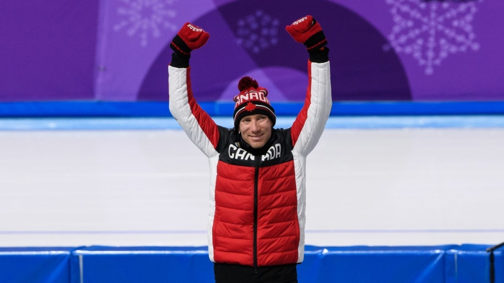 Ted-Jan Bloemen : des Pays-Bas à l'argent olympique pour le Canada