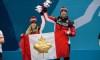 Lawes et Morris, le duo inespéré qui remporte l'or à PyeongChang 2018