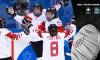 Le Canada conclut le tournoi olympique de hockey féminin avec la médaille d'argent