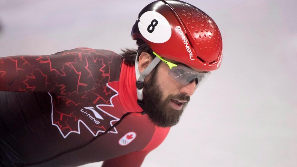 Les olympiens de PyeongChang 2018 qui sont passés par les Jeux du Canada