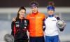Ivanie Blondin s'empare du bronze au 3000 m à la Finale de la Coupe du monde