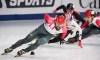 Courte piste : Doublé de bronze pour Équipe Canada aux relais 3000 m et 5000 m