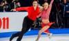 Poje et Weaver prennent le troisième rang en danse courte aux Championnats mondiaux