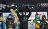 Max Parrot remporte la Coupe du monde de big air à Québec!