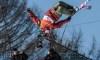 Coupe du monde de Tignes: Trois Canadiens sur le podium à l'épreuve de la demi-lune