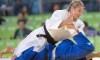 Kelita Zupancic en argent au Grand Prix de judo à Tbilissi