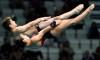 Le Canada obtient trois médailles à la Série mondiale de plongeon