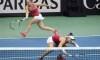 Fed Cup : Les Canadiennes conservent leur place au sein du Groupe mondial II