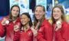 Jeux du Commonwealth: le Canada récolte sept médailles au jour 1