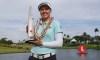 Brooke Henderson obtient sa sixième victoire LPGA en carrière au Championnat Lotte