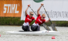 Canoë : les Canadiennes démarrent la saison avec une médaille d'or