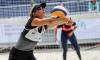 Volleyball de plage : Bansley et Wilkerson en argent à Ostrava