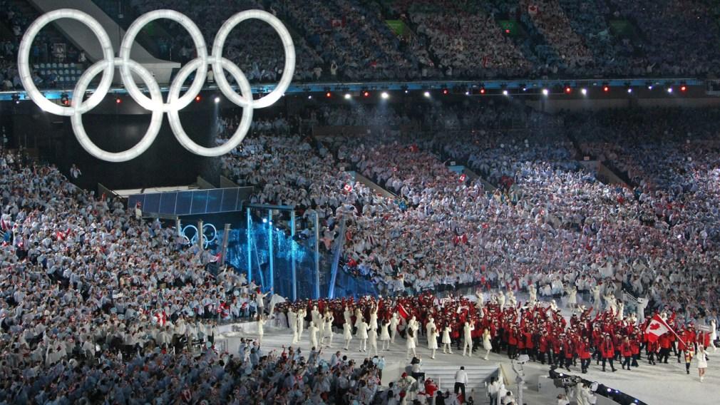 Les athlètes d'Équipe Canada soulignent la Journée olympique!