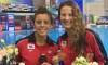 Benfeito et McKay s'emparent du bronze au 10 m synchro à la Coupe du monde de Wuhan