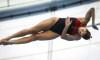 Pamela Ware en bronze au tremplin de 3 m à Wuhan