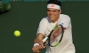 Wimbledon: Milos Raonic triomphe face à Dennis Novak