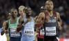 Brandon McBride établit un nouveau record canadien au 800 m