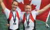 Aviron : 4 médailles pour les Canadiennes à la Coupe du monde de Lucerne