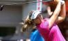 Brooke Henderson en troisième place à la Classique Marathon de la LPGA