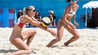 Rio 2016: Chaim Schalk et Ben Saxton