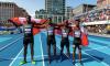 Huit médailles pour Équipe Canada au dernier jour des Championnats de la NACAC