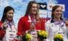 Ruck nage un temps record et défait la championne olympique